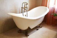 Badkamer verbouwen - instructies voor het leggen van tegels