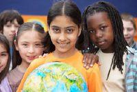 Voorbeelden van globalisering - zoals u uitleggen geschikt voor kinderen
