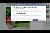 Facebook: Wie kan zien wanneer ik online ben?  - U de instellingen wijzigen, zodat