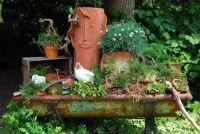 Maak Gartendeko zelf