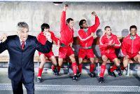 Maak voetbal coaching licentie in Beieren - zodat je de C-licentie