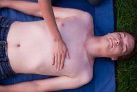 Zwaardvormig - een uitleg van de anatomie