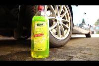 Car wash thuis - het u zou moeten betalen