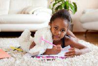 Maak een doolhof voor kinderen raadsels - dus het zal werken