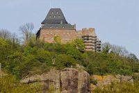 Burg Nideggen - Ontdek de Middeleeuwen