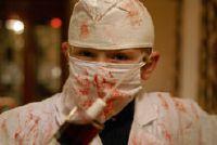 Ideeën voor Halloween - een kostuum griezelen