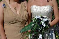 Huwelijk - Wat te dragen als een bruid moeder?
