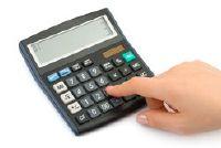 Algebra Calculator - Application Notes