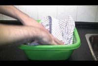 Zo kunt u de geur van zweet in de kleding te verwijderen
