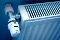 Aluminiumfolie achter radiatoren - dus neem de isolatie van