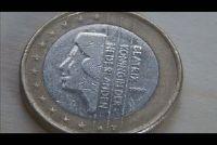 Om waardevolle Euromunten te herkennen