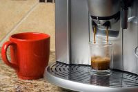 Ontkalken Medion Kaffeepadmaschine goed