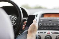 Mobiele telefoons in het wegverkeer - Informatieve