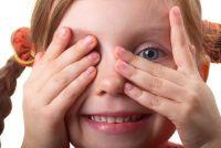 Kijk-Look spelletjes voor baby's en peuters - de juiste variant voor alle leeftijden
