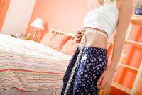 Body maten meten als een vrouw - hoe het werkt