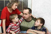 Educatieve ondersteuning voor ouders - dus je praat over de jeugdzorg kantoor