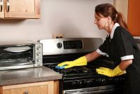 Clean hoogglans keukens - dus slagen spelen