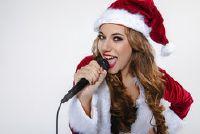 Waar Kerstmis muziek op de radio vanaf september?