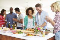 Tupperware party - wat te verwachten als gast