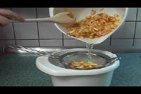 Quince likeur selbermachen - een recept voor de pittige drank