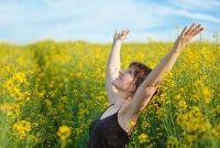 Vanaf morgen zal alles beter - zodat u uw tevredenheid met het leven kan verhogen