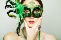 Doe een stage als een make-up artist - dus het kan werken
