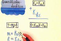Bereken de totale kosten functie - hoe het werkt