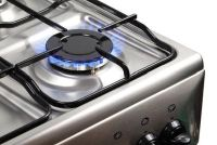 Clean gasfornuis goed - Instructies