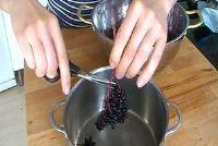 Holundersirup selbermachen - recept