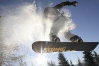 Snowboard apparatuur - wat te zoeken als een beginner