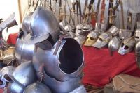 Skyrim: lichte of zware bepantsering?  - Decision Support
