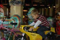 Motorsport voor kinderen - wat u moet overwegen bij de aankoop van beschermende kleding