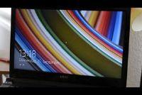 Laptop: scherm flikkert - wat te doen?