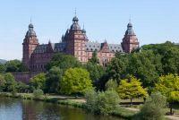 Attracties in het Rijn-Main-gebied - deze kastelen Je zou moeten zien