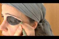 Make-up tips voor Cutthroat Island - dus flip je ogen