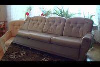 Couch reinigen met huismiddeltjes - hoe het werkt
