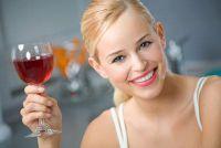 Aperitief met champagne - twee recepten