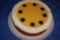 Verschil tussen de taart en cake - een eenvoudige uitleg