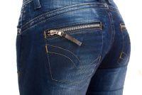 Wat zijn skinny jeans?  - Definitie en Styling