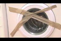 Transport wasmachine liegen - zodat je het goed doen