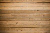 Wood benadrukken - het is zo binnen