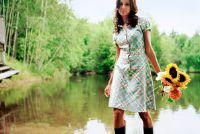 Laarzen op 20 graden - fashion tips voor de zomer