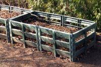 Build biotoiletten voor de tuin zelf - hoe het werkt