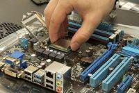 De componenten van een computer