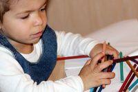 Toepassing als kindermeisje - Om te slagen