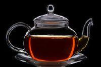 Zwarte thee op de huid - die u moet zich bewust zijn