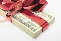 Gift van geld om de bruiloft - 7 Creatieve Ideeën