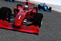 Wat doet een Formule 1-auto?