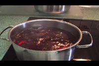 Cook Randen - dus bieten te bereiden om goed