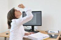 Oogpijn te wijten aan de computer - zodat u deze kunt voorkomen